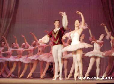 保定市芭蕾舞专业培训