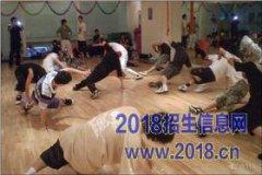 东莞东莞Magic 舞蹈工作室街舞职业班