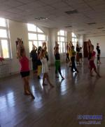 克拉玛依专业健身训练课程