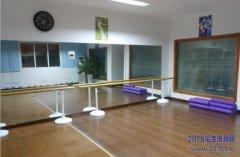 宁波舞蹈艺术高考培训班