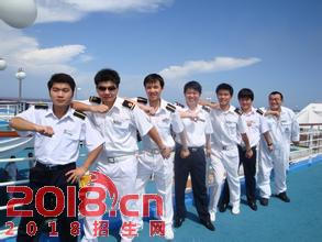 国际航线船员培训