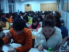 卫计委健康管理师培训新疆区招生开始了